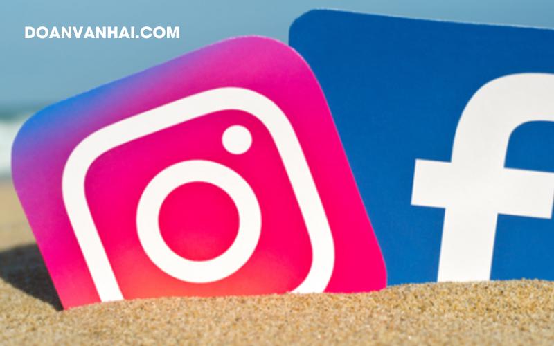 Đã có thể sử dụng Instagram để nhắn tin vào Facebook