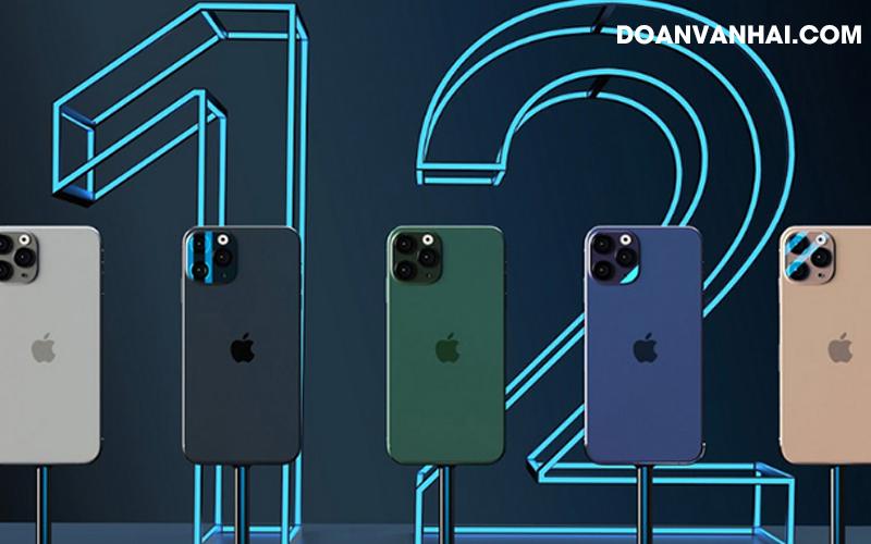 Đánh giá iPhone 12 so với Pro và Pro Max