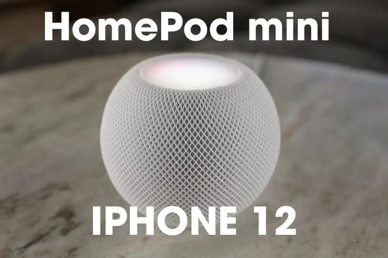 HomePod mini sử dụng chip Apple S5
