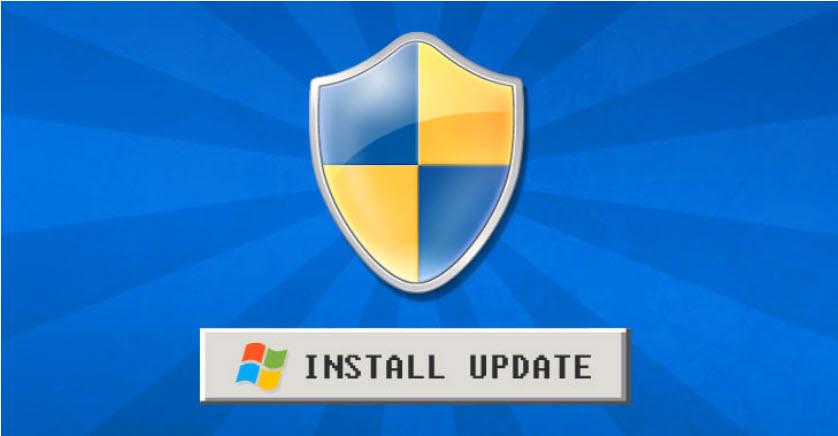 Microsoft phát hành bản vá cho Windows TCP / IP