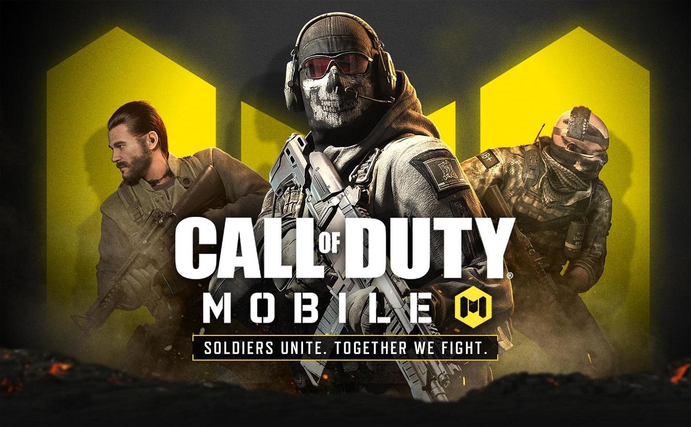 Call of Duty: Đã tắt âm thanh, chế độ chơi mới