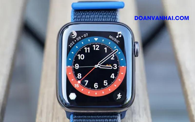 Đánh giá Apple Watch Series 6: Nhanh hơn, rẻ hơn, vẫn tốt nhất