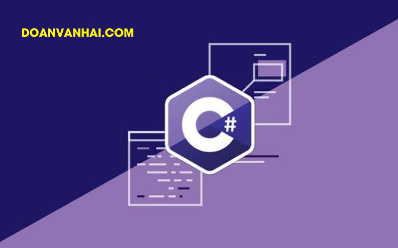 Chia sẻ khóa học lập trình C# nâng cao miễn phí