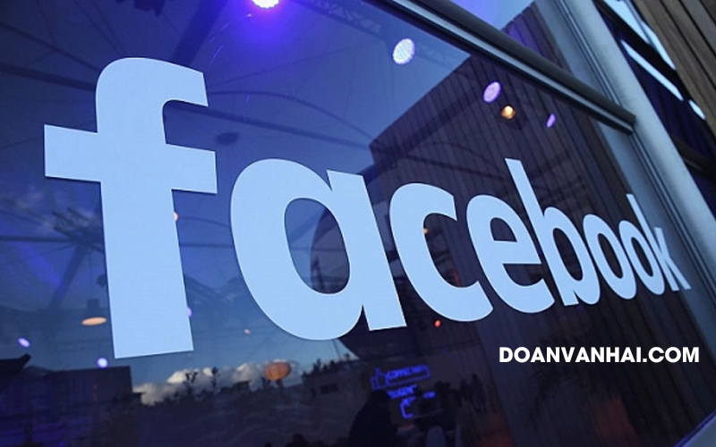 Hoa Kỳ nộp cáo buộc chống lại Facebook