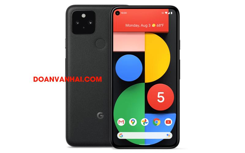 Đánh giá Pixel 5: Google quay lại những điều cơ bản