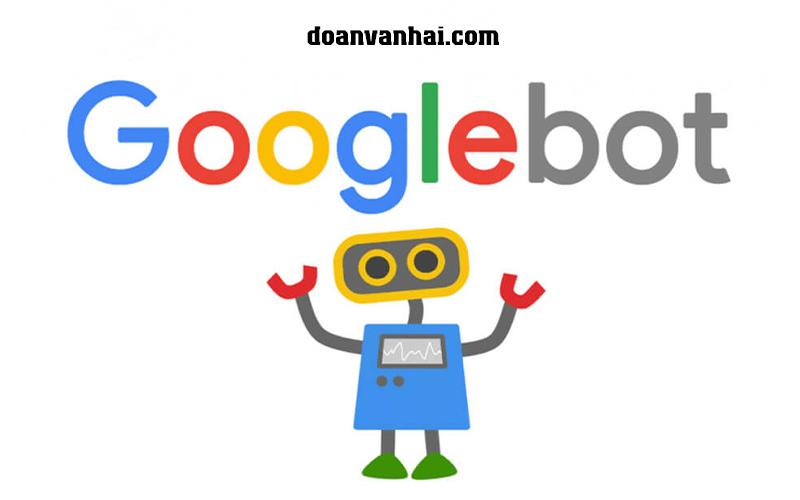 5 điều bạn chưa biết về Googlebot