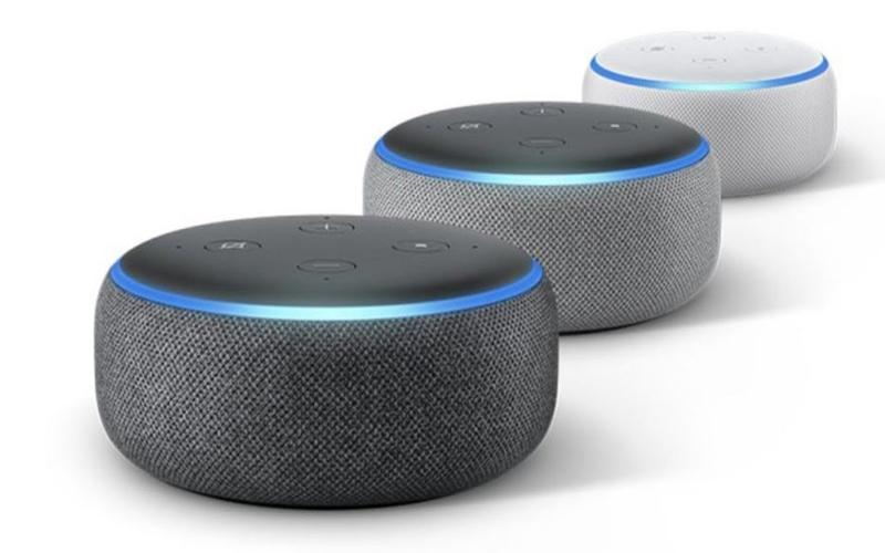 Loa Amazon Echo và Dot mới như thế nào?