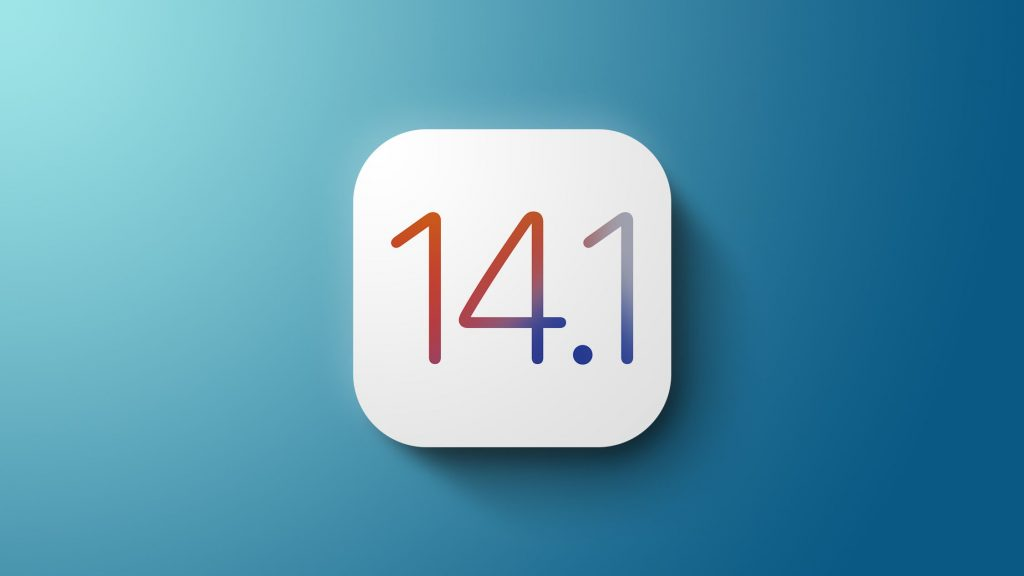 Apple phát hành iOS 14.1 trước khi ra mắt iPhone 12