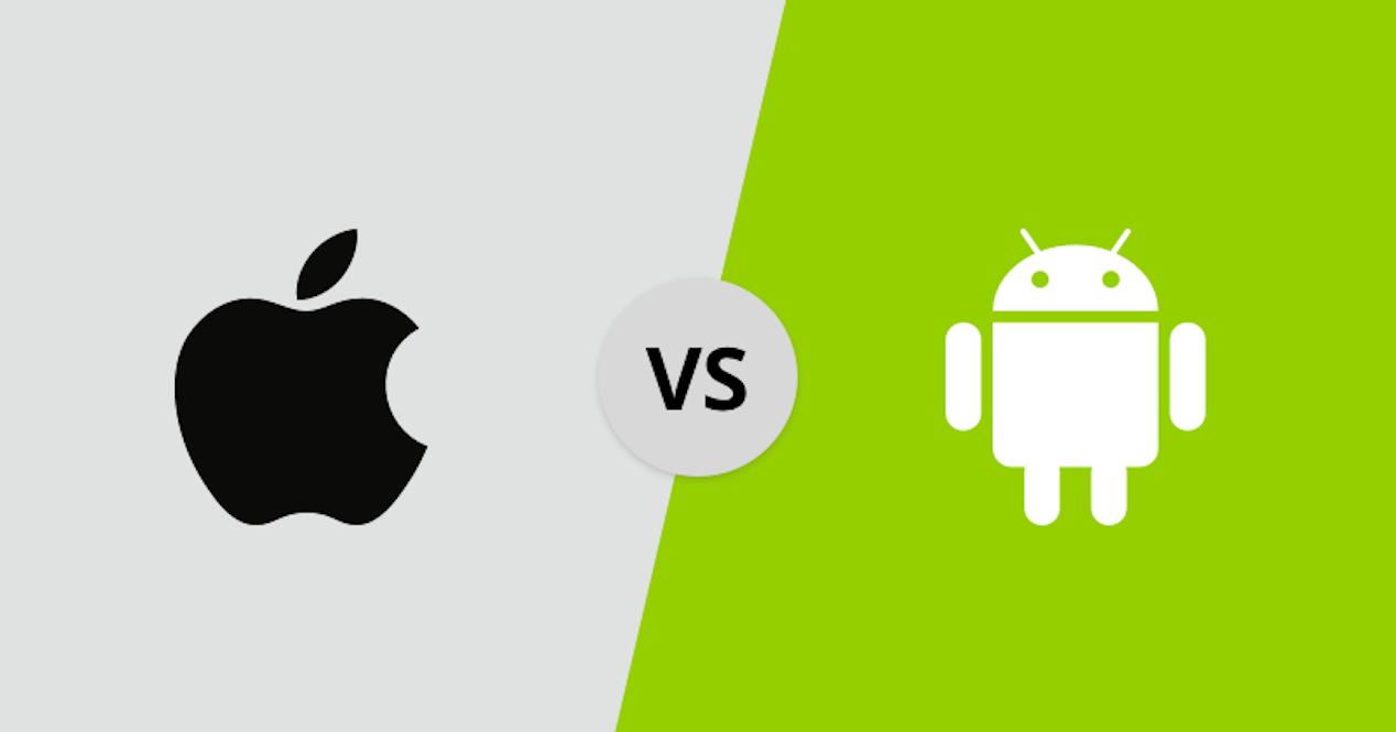 iOS hoặc Android: Bạn nên lập trình hệ điều hành nào đầu tiên?