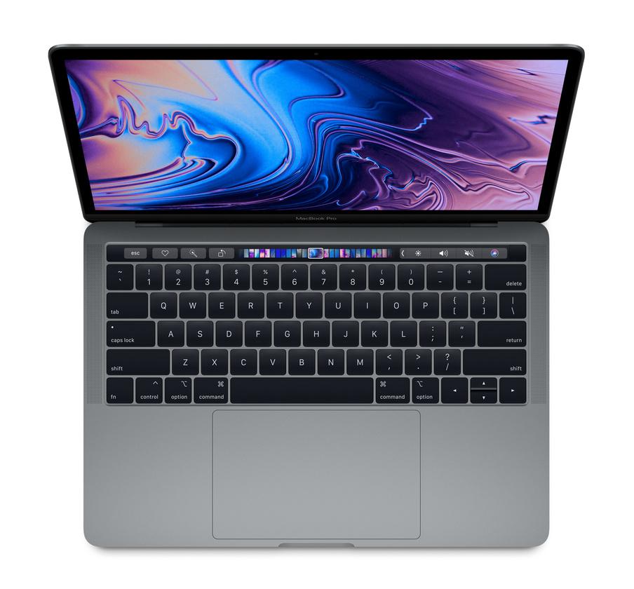 MacBook Pro 13là lựa chọn lý tưởng cho học sinh