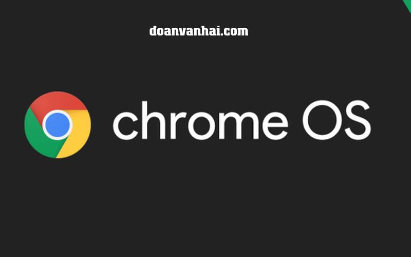 Chrome OS đã có thể chuyển sang chế độ ban đêm