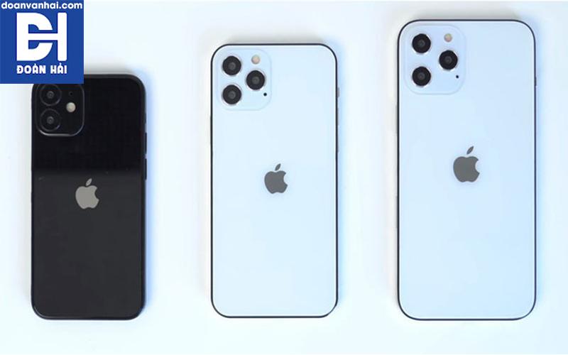 iPhone 12 so với iPhone 12 Pro và Pro Max: Bạn nên mua cái nào?