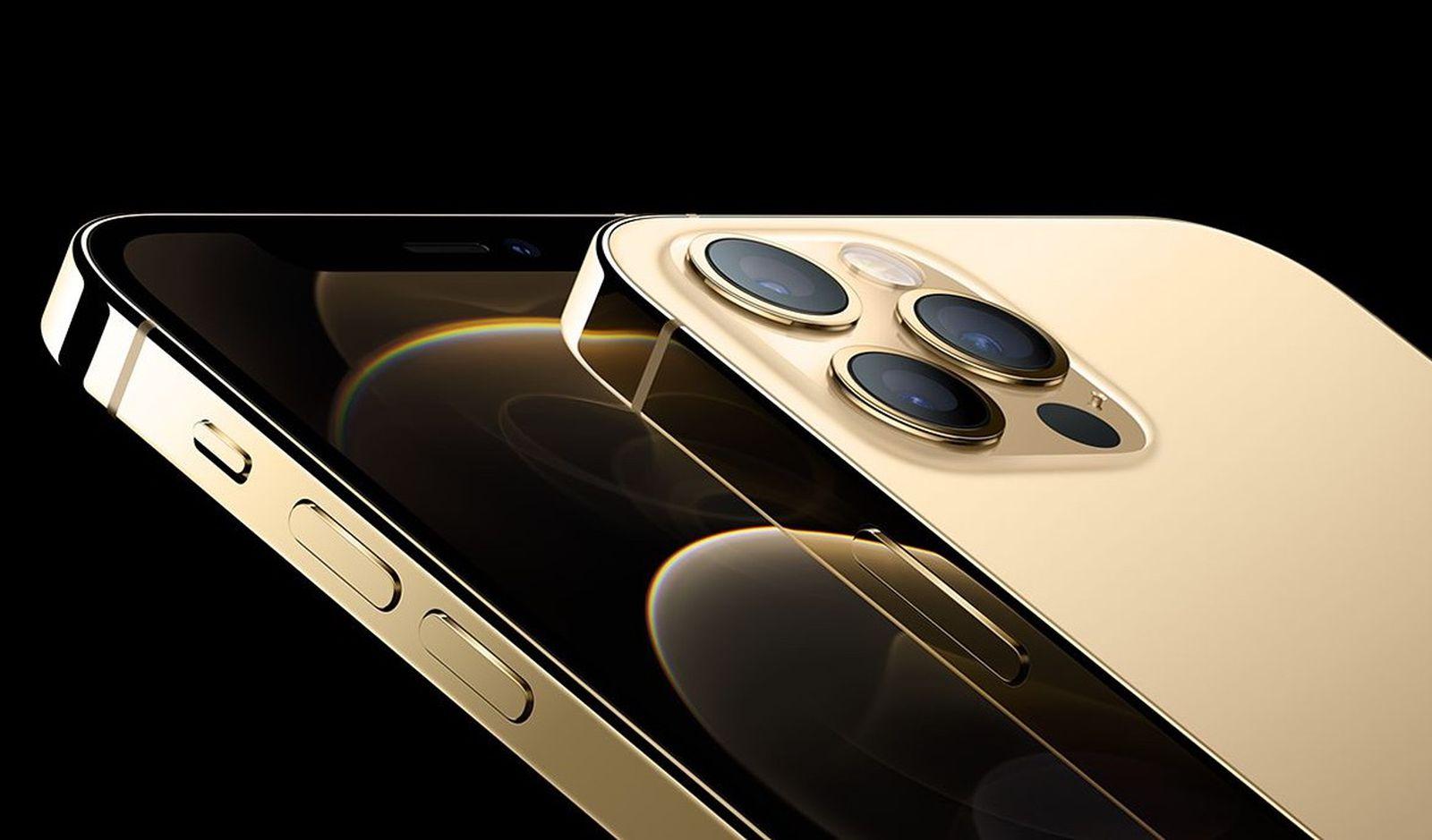Viền máy iPhone 12