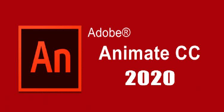 Adobe Animate CC 2020