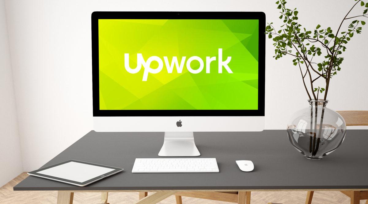 Freelance on sites like Upwork