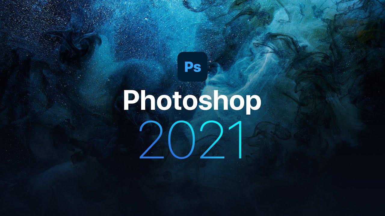 Download Adobe Photoshop 2021 v22.0.1 Full Crack