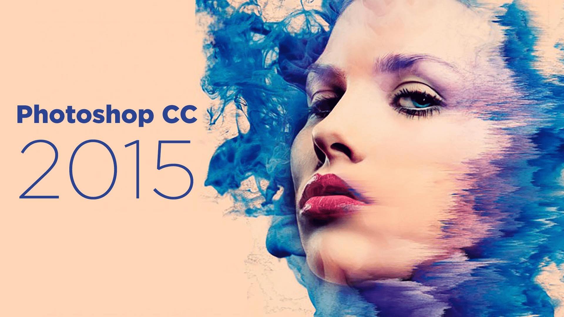 Hướng dẫn học Photoshop CC 2015 cho người mới bắt đầu