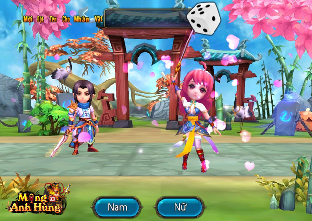 Thiết Kế Giao Diện Game Mobile Bằng Photoshop
