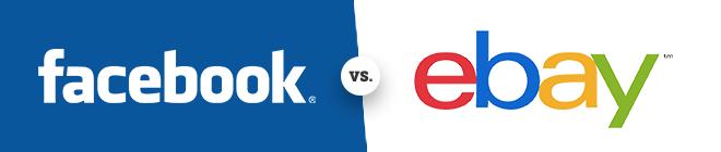 Facebook vs eBay