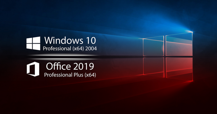 Silent Microsoft Office 2019 Pro Plus