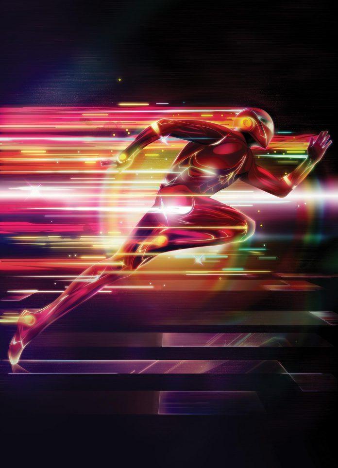 Hướng dẫn Photoshop: Cách tạo siêu anh hùng trong Photoshop