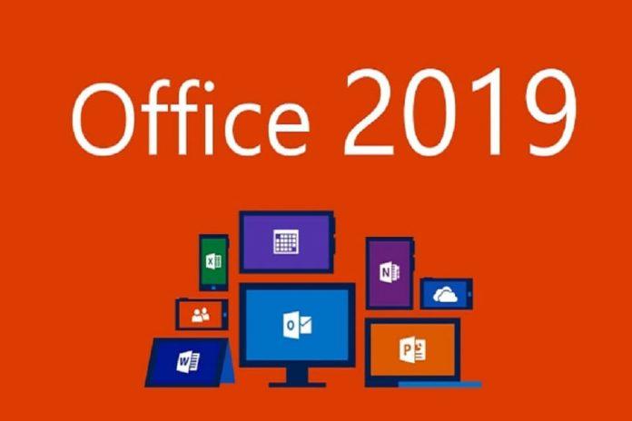 Hướng dẫn nhận key active Office 2019 bản quyền năm 2021