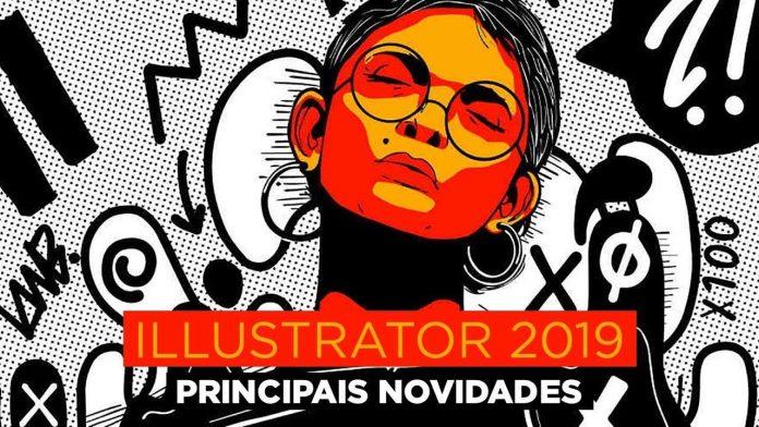 Khóa Học : Illustrator CC 2019 MasterClass
