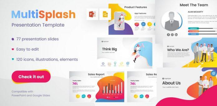 Các mẫu PowerPoint miễn phí tốt nhất để tải xuống vào năm 2021