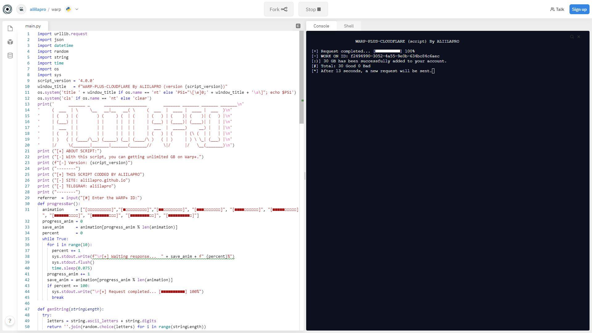 Hướng dẫn tự động buff key 1.1.1.1 data miễn phí
