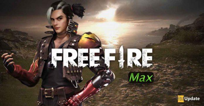 Garena Free Fire MAX Update