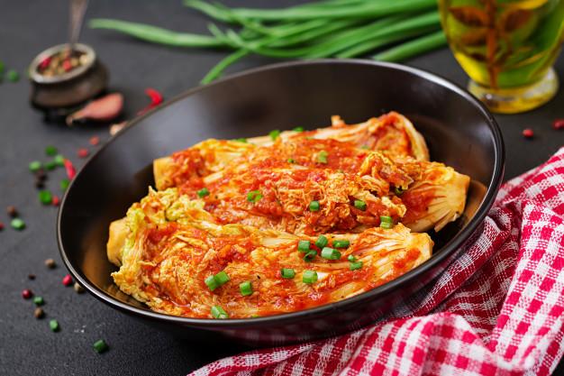Kimchi là gì?
