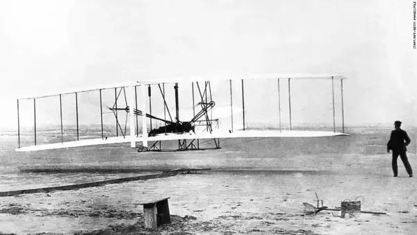 Anh em nhà Wright- năm 1903