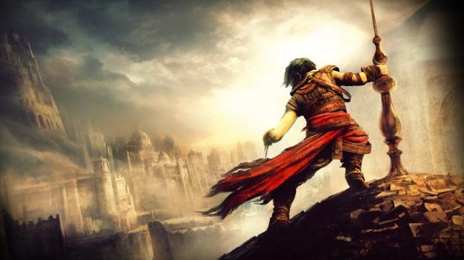 Prince of Persia: The Sands of Time bị trì hoãn vô thời hạn