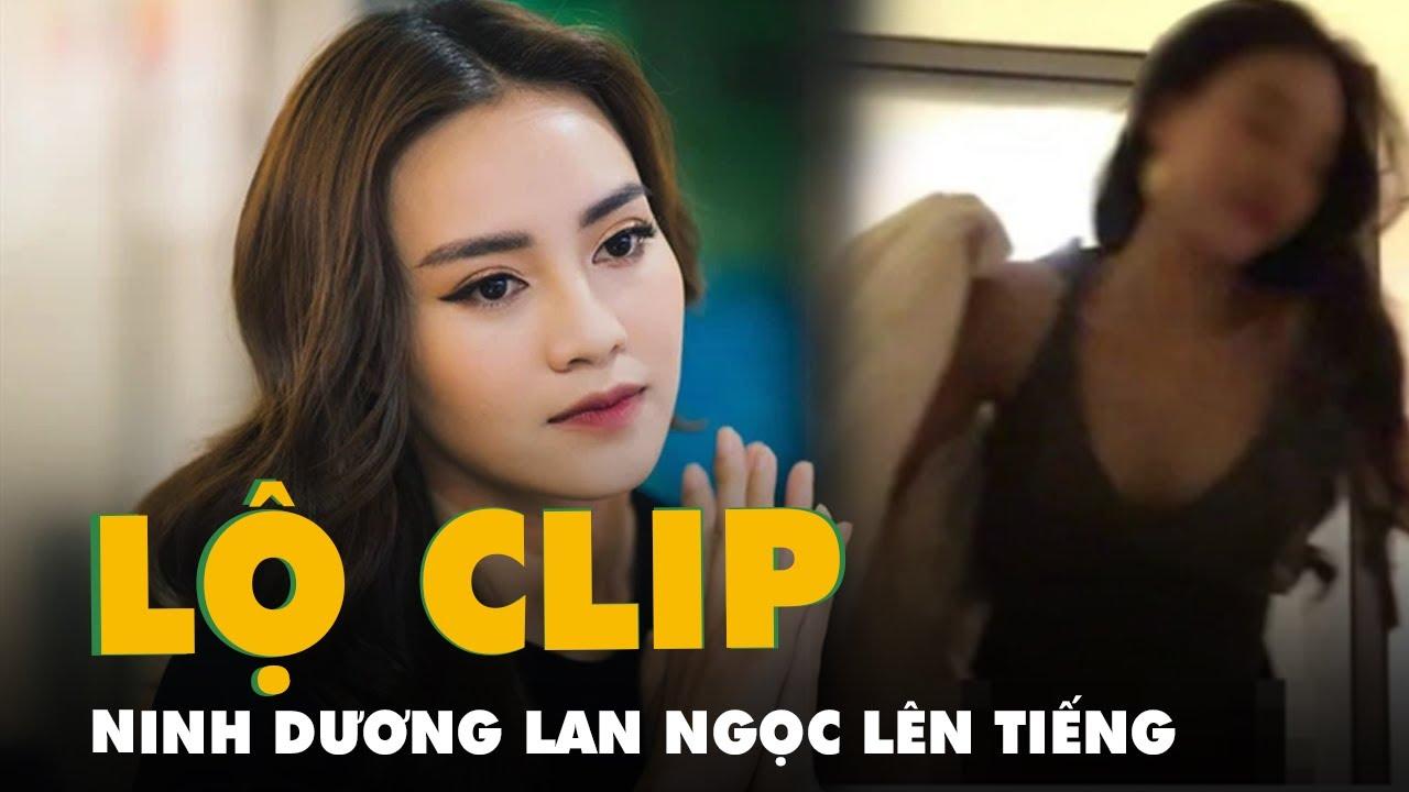 Full Clip Ninh Dương Lan Ngọc Với Trai Lạ - Tin Đồn Hay Sự Thật