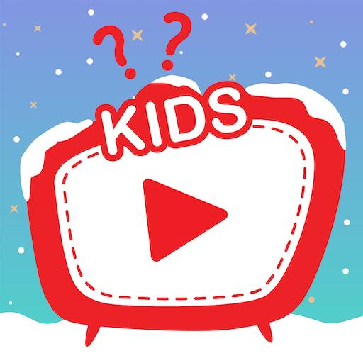 Ứng dụng xem video cho trẻ em