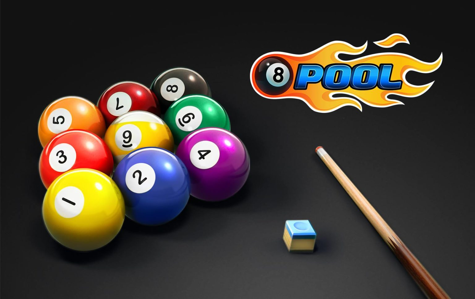 APK Hack For 8 Ball Pool