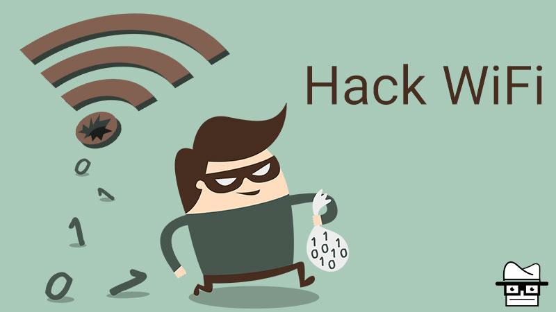 10 công cụ hack Wifi nhà hàng xóm dễ dàng nhất năm 2021