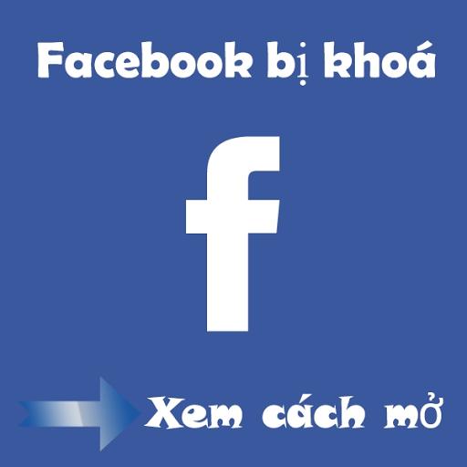 Hướng dẫn mở khóa Facebook mới nhất 2021 - TUT Unlock 092